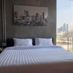 Отель The LOCAL Ari Таиланд, Бангкок - отзывы, цены и фото номеров - забронировать отель The LOCAL Ari онлайн комната для гостей