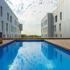 Апартаменты Home Around Mistral City Pool Барселона бассейн фото 3