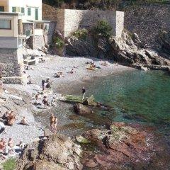 Отель La Panoramica Генуя пляж фото 2