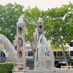 Vieng Thong Hotel детские мероприятия