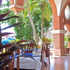 Отель Canadian Resorts Huatulco питание фото 2