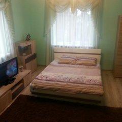 Отель Na Kashtanovoi Allee Калининград комната для гостей фото 2