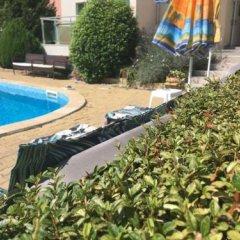 Отель Africana Болгария, Свети Влас - отзывы, цены и фото номеров - забронировать отель Africana онлайн фото 16