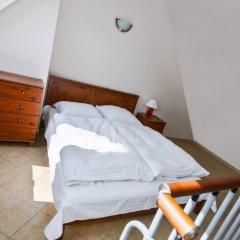 Отель Butorowy Residence Польша, Косцелиско - отзывы, цены и фото номеров - забронировать отель Butorowy Residence онлайн комната для гостей фото 3