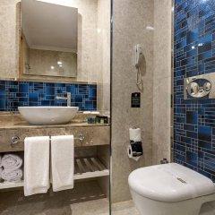 Отель Karmir Resort & Spa ванная