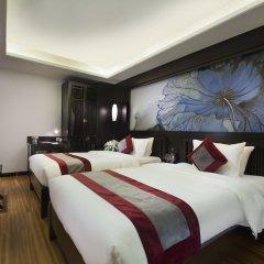 Отель Golden Lotus Hotel Вьетнам, Ханой - отзывы, цены и фото номеров - забронировать отель Golden Lotus Hotel онлайн фото 6