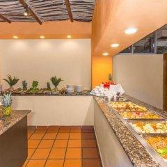 Отель Posada Real Los Cabos Мексика, Сан-Хосе-дель-Кабо - 2 отзыва об отеле, цены и фото номеров - забронировать отель Posada Real Los Cabos онлайн питание фото 2