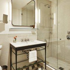 Отель Hollywood Roosevelt Hotel США, Лос-Анджелес - 1 отзыв об отеле, цены и фото номеров - забронировать отель Hollywood Roosevelt Hotel онлайн ванная фото 2