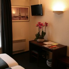 Отель Prince Albert Lyon Bercy Париж удобства в номере фото 2