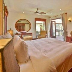 Отель Secret Garden Villas-Furama Beach Danang спа фото 2