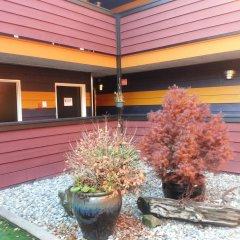 Отель 401 Inn Канада, Бурнаби - отзывы, цены и фото номеров - забронировать отель 401 Inn онлайн фото 3