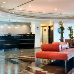Отель Hilton Mexico City Airport Мехико интерьер отеля фото 3