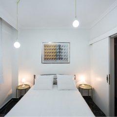 Отель Art Maison Греция, Салоники - отзывы, цены и фото номеров - забронировать отель Art Maison онлайн комната для гостей фото 4