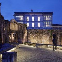Отель Hondarribia Suites Испания, Фуэнтеррабиа - отзывы, цены и фото номеров - забронировать отель Hondarribia Suites онлайн фото 4