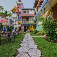 Отель OYO 12902 Home Vibrant Stay Candolim Гоа фото 2