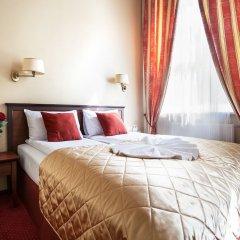 Отель Conviva Литва, Паневежис - отзывы, цены и фото номеров - забронировать отель Conviva онлайн комната для гостей фото 5