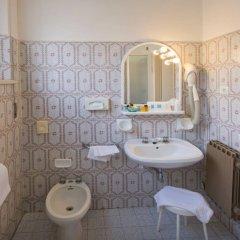 Отель Sorriso Италия, Нумана - отзывы, цены и фото номеров - забронировать отель Sorriso онлайн ванная