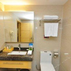 Guangzhou Weideli Hotel ванная фото 2