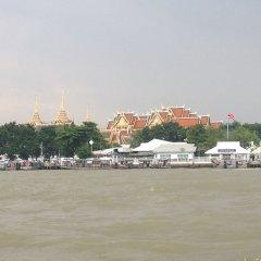 Nivas Siam Hostel Бангкок пляж