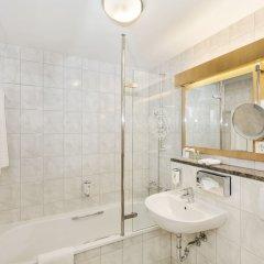 Отель ARCOTEL Castellani Salzburg ванная фото 2