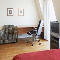 Апартаменты Vingriu Вильнюс удобства в номере