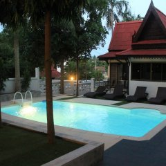 Отель Chaweng Noi Resort бассейн фото 6