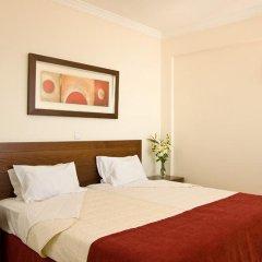 Отель Silmar комната для гостей фото 3
