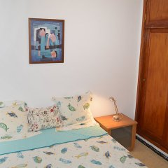 Отель Apartamento Taliarte комната для гостей фото 3