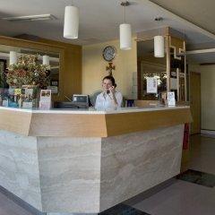Coral Hotel интерьер отеля