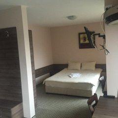 Отель Motel Maritsa Болгария, Димитровград - отзывы, цены и фото номеров - забронировать отель Motel Maritsa онлайн комната для гостей фото 5