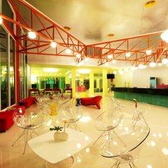Отель Bella Express Таиланд, Паттайя - 7 отзывов об отеле, цены и фото номеров - забронировать отель Bella Express онлайн помещение для мероприятий