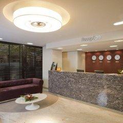 Rosslyn Thracia Hotel интерьер отеля фото 2