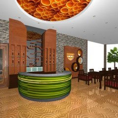 Отель Chivatara Resort & Spa Bang Tao Beach спа