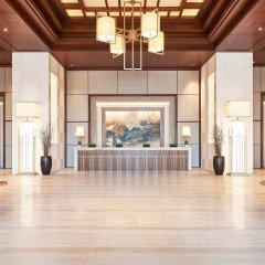 Отель Hilton Dubai Al Habtoor City фото 2
