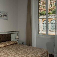Отель Genova Генуя комната для гостей фото 2