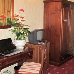 Отель Siviglia Италия, Рим - 1 отзыв об отеле, цены и фото номеров - забронировать отель Siviglia онлайн удобства в номере
