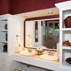 Отель Hermosa Cove Villa Resort & Suites ванная фото 2