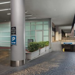 Отель Hyatt Arlington парковка