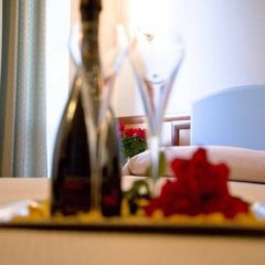 Hotel Sette Colli Монтекассино спа
