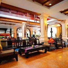 Отель Andaman Cannacia Resort & Spa питание