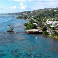 Отель Tahiti Lodge