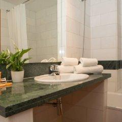 Hotel Mix Alea ванная