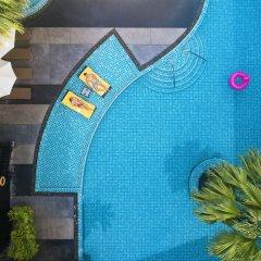 Отель Centara Anda Dhevi Resort and Spa бассейн фото 3