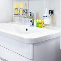 Hotel Gold&Glass ванная
