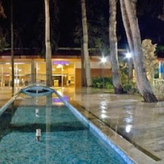Отель Arsan Otel бассейн фото 3