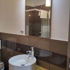 Отель Casa Piazza del Santo Италия, Падуя - отзывы, цены и фото номеров - забронировать отель Casa Piazza del Santo онлайн ванная фото 2