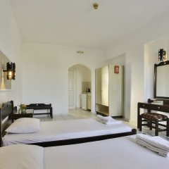 Апартаменты Hillside Studios & Apartments спа