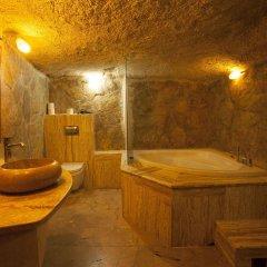 Cappadocia Palace Hotel Турция, Ургуп - отзывы, цены и фото номеров - забронировать отель Cappadocia Palace Hotel онлайн спа