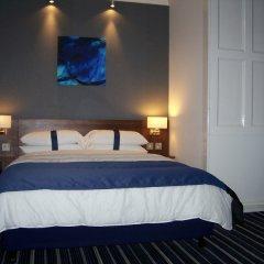 Piries Hotel 3* Стандартный номер с различными типами кроватей