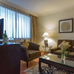 Grand Excelsior Hotel Deira комната для гостей фото 4